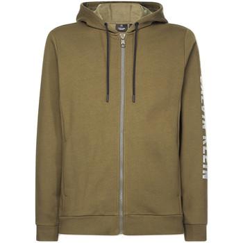 textil Herre Sweatshirts Calvin Klein Jeans 00GMH9J473 Grøn