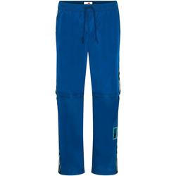 textil Herre Træningsbukser Tommy Hilfiger MW0MW13673 Blå