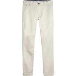 textil Herre Chinos / Gulerodsbukser Tommy Jeans DM0DM06518 Grå