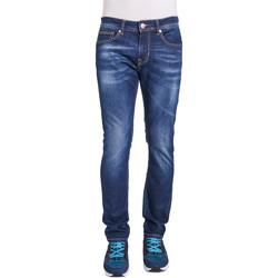 textil Herre Jeans Gaudi 011BU26001L34 Blå