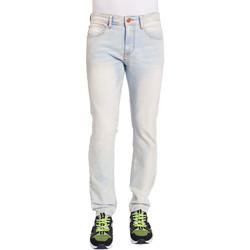 textil Herre Jeans Gaudi 011BU26015L32 Blå