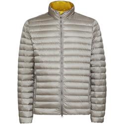 textil Herre Dynejakker Geox M0225D T2412 Beige