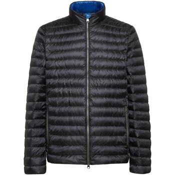 textil Herre Dynejakker Geox M0225D T2412 Blå