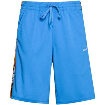 textil Herre Shorts Diadora 502176087 Blå