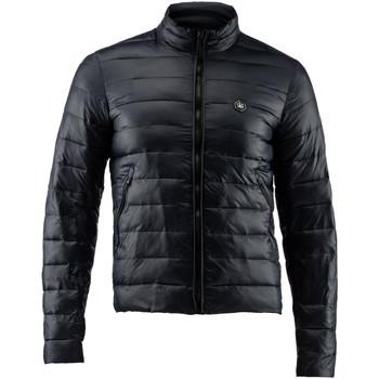 textil Herre Dynejakker Lumberjack CM68722 004 405 Sort