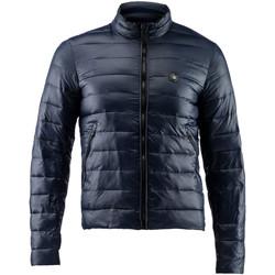 textil Herre Dynejakker Lumberjack CM68722 004 405 Blå