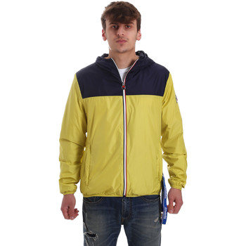textil Herre Jakker Invicta 4431682/U Grøn