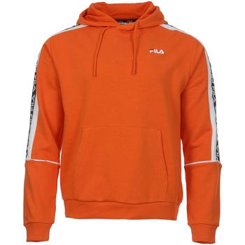 textil Herre Sweatshirts Fila 687708 Orange