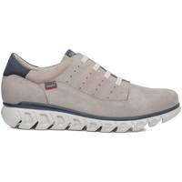 Sko Herre Lave sneakers CallagHan 12911 Grå