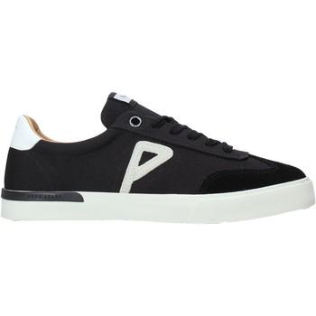Sko Herre Lave sneakers Pepe jeans PMS30633 Sort