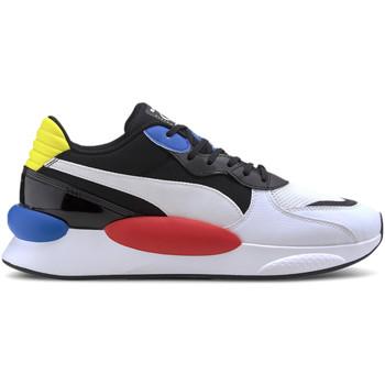 Sko Herre Lave sneakers Puma 371571 hvid