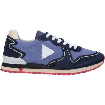 Sko Herre Sneakers Guess FM5NGL FAB12 Blå