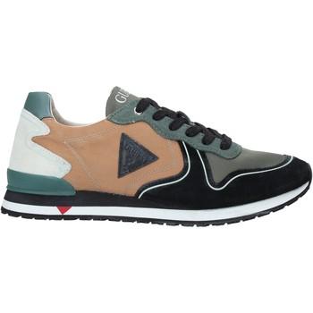 Sko Herre Lave sneakers Guess FM5NGL FAB12 Brun