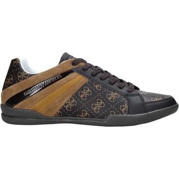 Sko Herre Lave sneakers Guess FM6MAR FAL12 Brun