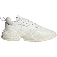 Sko Herre Lave sneakers adidas Originals EG6864 hvid