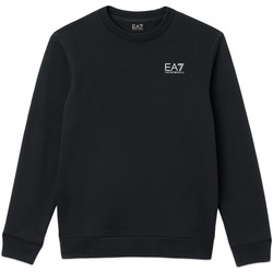 textil Herre Sweatshirts Ea7 Emporio Armani 8NPM52 PJ05Z Blå