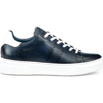 Sko Herre Lave sneakers Lumberjack SM89612 001 B09 Blå