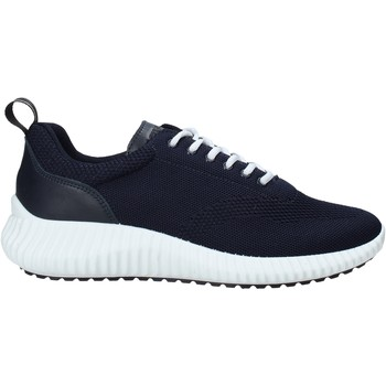 Sko Herre Lave sneakers IgI&CO 5123400 Blå