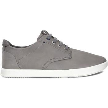 Sko Herre Lave sneakers Ecco 53627452664 Grå