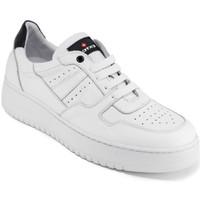 Sko Herre Lave sneakers Exton 427 hvid