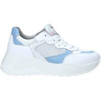 Sko Dame Lave sneakers IgI&CO 5168000 hvid