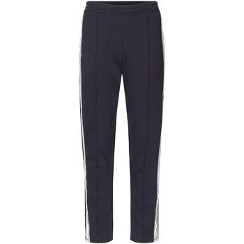 textil Dame Træningsbukser Tommy Hilfiger WW0WW26679 Blå