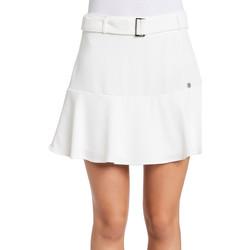 textil Dame Nederdele Gaudi 011BD75001 hvid