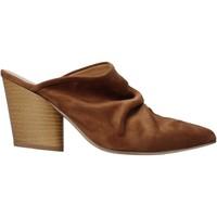 Sko Dame Træsko Grace Shoes 7241003 Brun