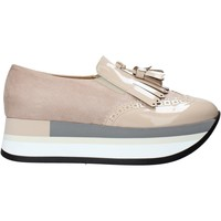 Sko Dame Slip-on Grace Shoes 331016 Sort