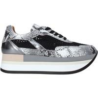 Sko Dame Sneakers Grace Shoes 331033 hvid