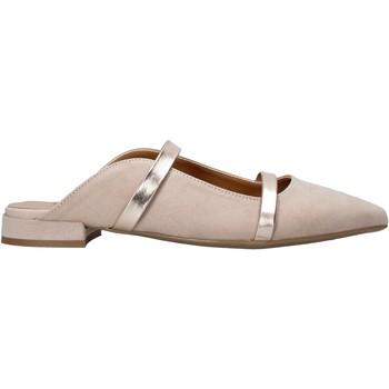 Sko Dame Espadriller Grace Shoes 521T041 Lyserød