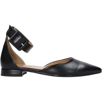 Sko Dame Ballerinaer Grace Shoes 521T021 Sort