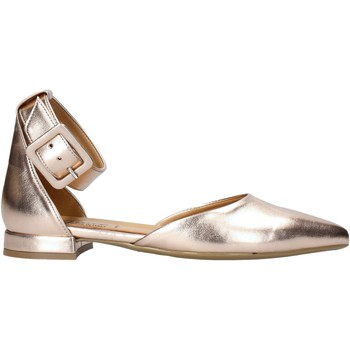 Sko Dame Ballerinaer Grace Shoes 521T021 Lyserød