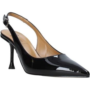 Sko Dame Højhælede sko Grace Shoes 772006 Sort