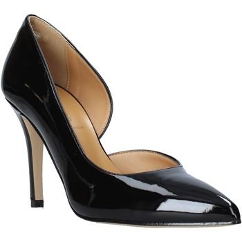Sko Dame Højhælede sko Grace Shoes 038010 Sort