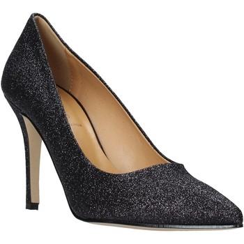 Sko Dame Højhælede sko Grace Shoes 038001 Sort