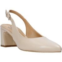 Sko Dame Højhælede sko Grace Shoes 774K016 Lyserød