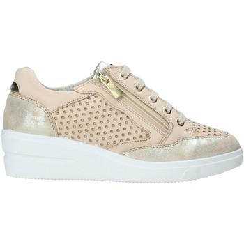 Sko Dame Lave sneakers IgI&CO 5153188 Guld
