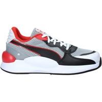 Sko Børn Lave sneakers Puma 371491 Grå