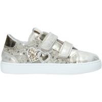 Sko Pige Lave sneakers Nero Giardini E021370F Beige