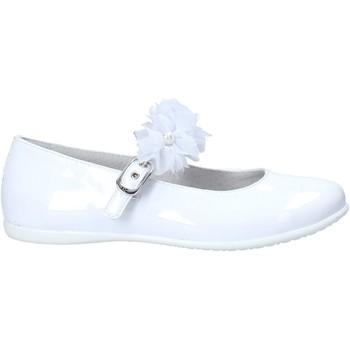 Sko Pige Ballerinaer NeroGiardini E031400F hvid