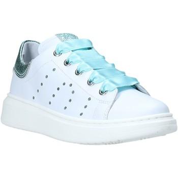 Sko Børn Lave sneakers Nero Giardini E031551F hvid