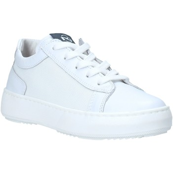 Sko Børn Lave sneakers Nero Giardini E033771M hvid