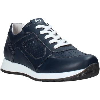 Sko Børn Lave sneakers Nero Giardini E033810M Blå