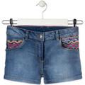 Shorts Losan  014-6010AL