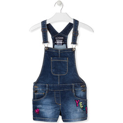 textil Børn Buksedragter / Overalls Losan 014-6027AL Blå