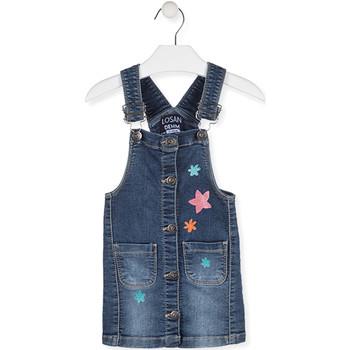 textil Børn Buksedragter / Overalls Losan 016-7000AL Blå