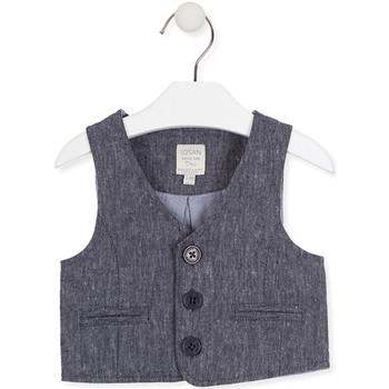 textil Børn Veste / Cardigans Losan 017-2790AL Blå