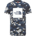 T-shirts m. korte ærmer The North Face  NF0A3BS2M7Z1