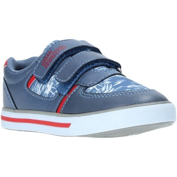 Sko Børn Lave sneakers Chicco 01063381000000 Blå